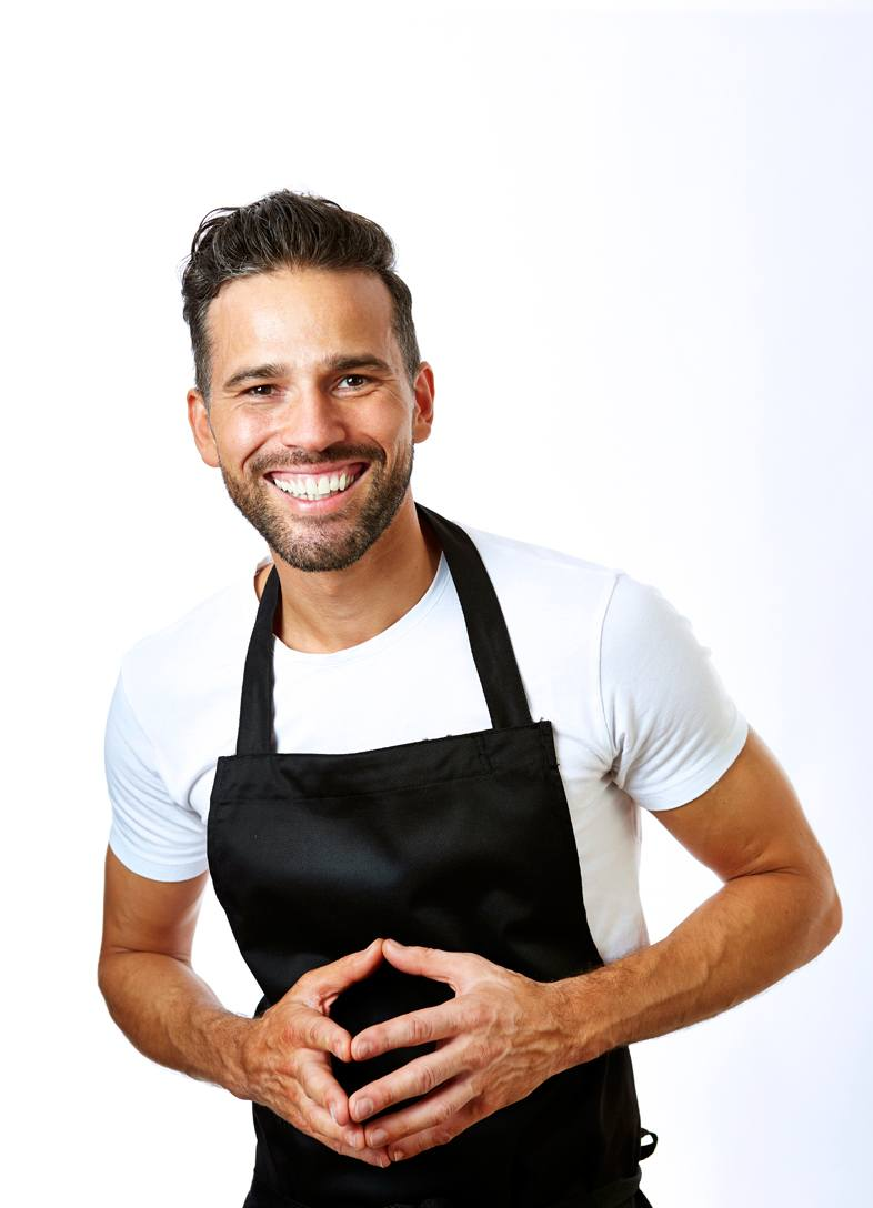 Dean Edwards TV Chef